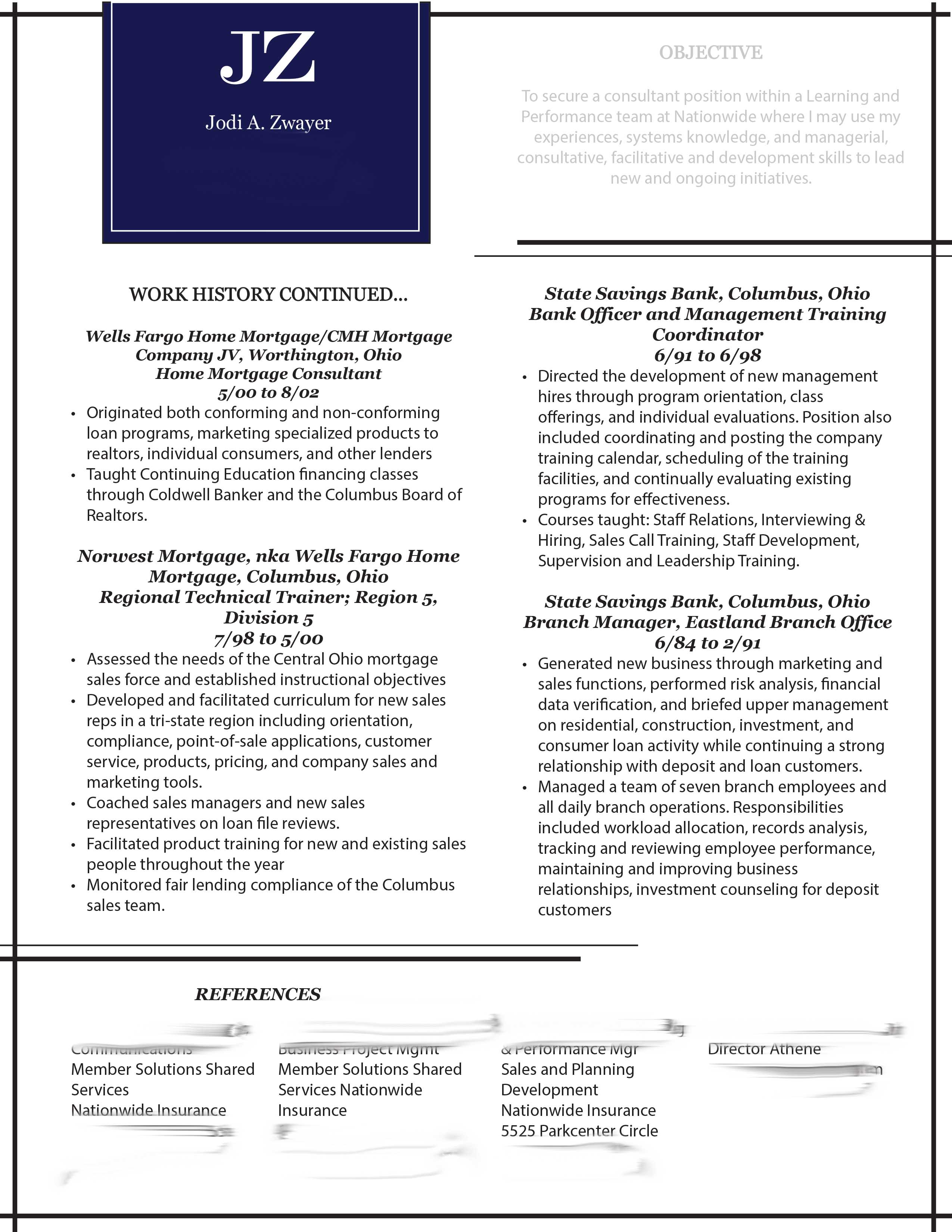 Unusual Resume Companies Columbus Ohio Ideas - Example Resume ...